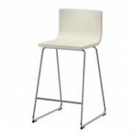 white-bar-stool