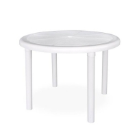 white-occassional-table-hire