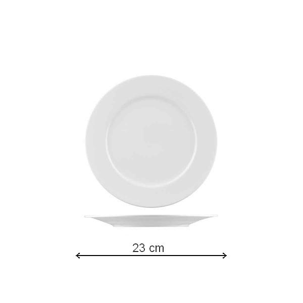 Entree / Dessert Plate