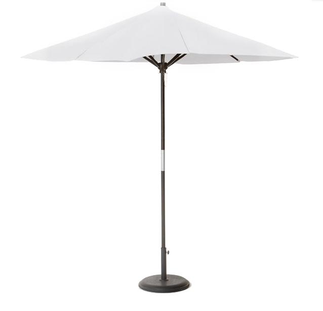 Market Umbrella – 3m Wide