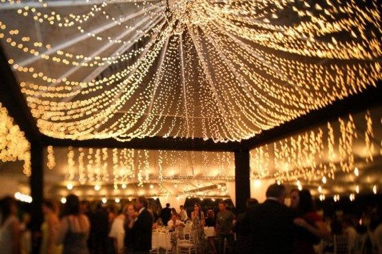 Fairy Lighting